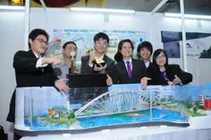Designing the future bridge at UTM