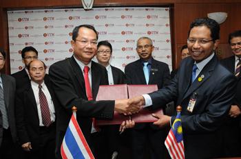 Mahasarakham University, Thailand to send 10 undergraduate students