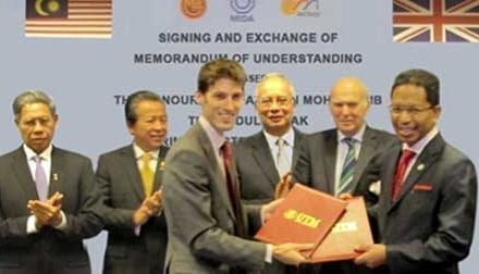MoU between UTM and Imperial College London
