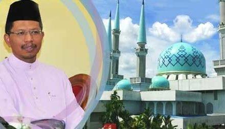IFTAR PERDANA bersama Naib Canselor, Isnin 22 Ogos 2011,Masjid Sultan Ismail, 6pm-8pm