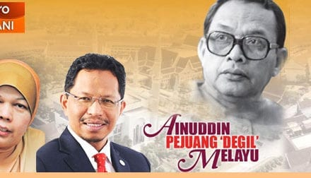 Live on Astro Awani Channel. Tuesday 27 Sept 2011, 8.15pm.