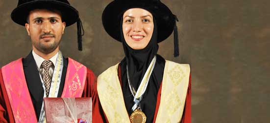 47th Convocation: UTM environment conducive to success among international students