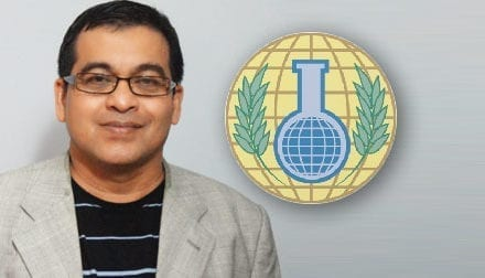Prof. Ramlan to speak at OPCW Conference, The Hague Netherlands