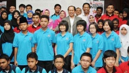 240 pelajar sertai Program Selangkah Ke Universiti