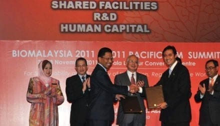 UTM – Bio-Excel to strengthen biotechnology ecosystem in Malaysia