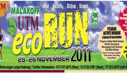 Malakoff UTM eco run 2011 (25-26 Nov 2011)