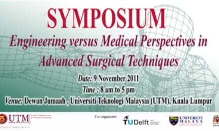 Symposium Engineering versus Medical Perspective in Advanced Surgical Techniques