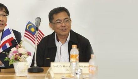 GOP dedah staf UTM dengan pengalaman luar negara
