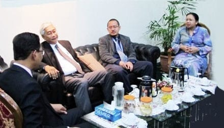 Research collaboration between UTM and National Heart Institute of Malaysia (IJN)