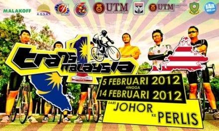 Trans 1 Malaysia