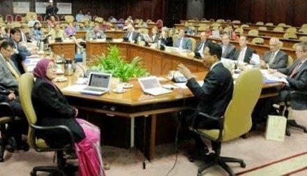 EU Ambassadors visit UTM
