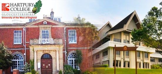 UTM and Hartpury College, UWE to establish ties in Equine Management