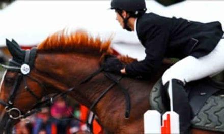 UTM International Johor Horse Show 2012, 12th – 15th April 2012