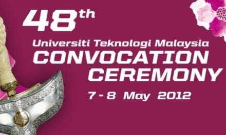 48th UTM Convocation Ceremony