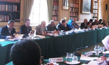 Oxford conference will help promote Islam says Raja Zarith