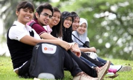 UPU/IPTA September 2012 Intake Results for SPM Leavers