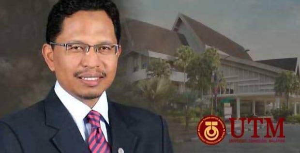 Prof. Dato Dr. Ir. Zaini: Working beyond conventional partnership framework in capacity building