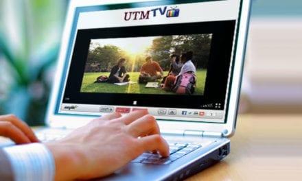 Watch UTMTV online