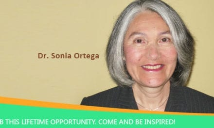Dr. Sonia Ortega: Bring science out of the lab, into the community