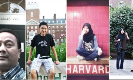 Self-discovery, experiential learning & global connections: Reflections of 2012 Harvard – GOP participants