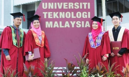 UTM 49th Convocation Ceremony