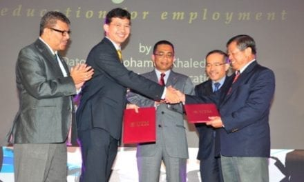 Ready4Work portal to enhance employability of young Malaysian talents