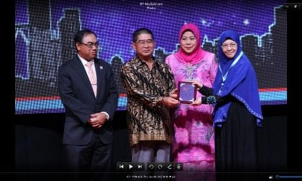 UTM won 6 gold in BioMalaysia 2012