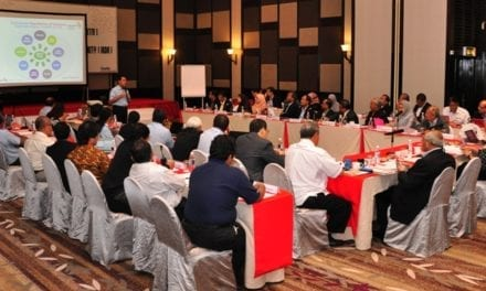 IRDA and UTM top management meet to find common ground to propel Iskandar Malaysia development further