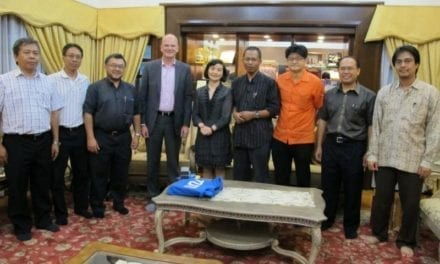 UTM and Technical University of Munich to establish TUMUT Collaborative Institute