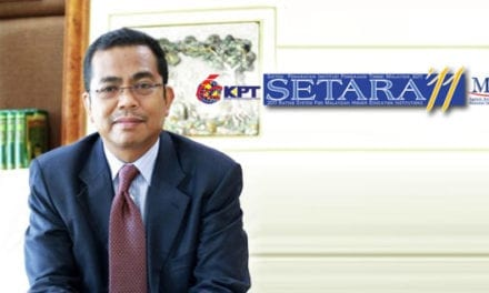 UTM as Excellent University (Tier-5 in SETARA '11 ranking)