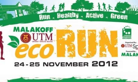 Malakoff UTM Eco-Run 2012