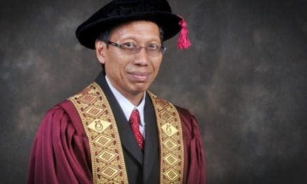 Public Lecture by Prof. Dr. Halim