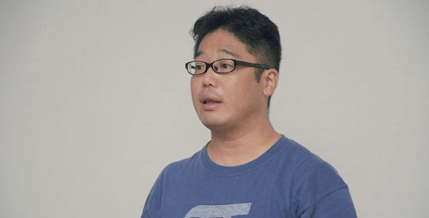 Talk by Prof. Dr. Masaki Oshita: Interactive Human Animation