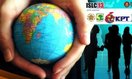 International Service Learning Conference 2013 (ISLC)