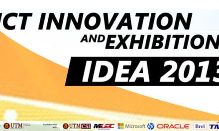 ICT Innovation and Exhibition (Idea 2013)