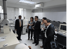 UTM – Thailand Biotechnology Outreach