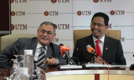 UTM offering scholarship to ten academic staff from GAZA