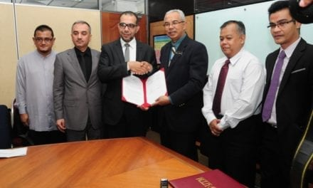 UTM to assist in halal certification and halal accreditations projects in Madinah