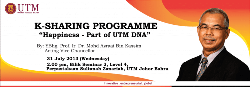 K-Sharing Programme