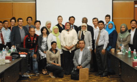 UTM – GKI | Water Lab – Stakeholder Engagement Forum