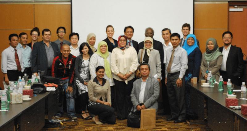 UTM – GKI | Water Lab – Stakeholder Engagement Forum