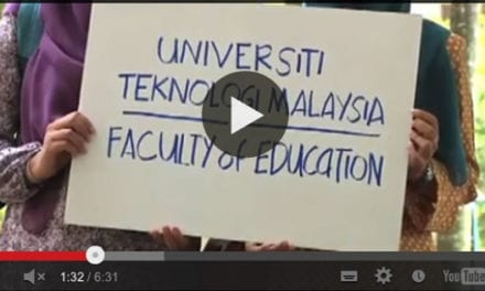 all about faculty of education UTM