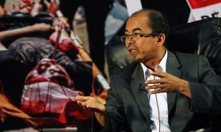 Forum Isu Semasa : Mesir Berdarah
