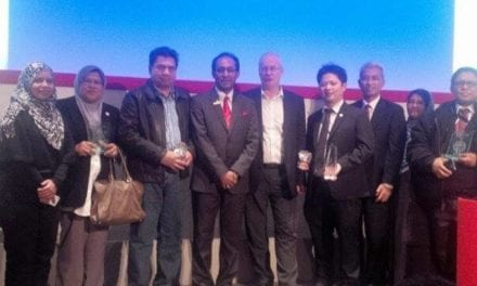 Congratulation to UTM researchers for outstanding achievement at British Invention Show (BIS)