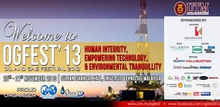 Oil & Gas Festival 2013