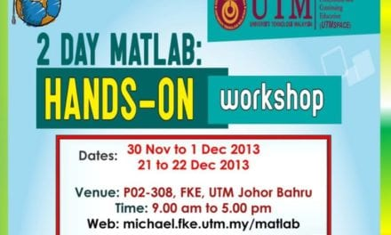 2-Day MATLAB: Hands-On Short Course