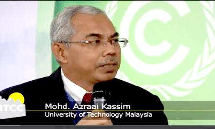 [Video] : UTM champions of sustainability