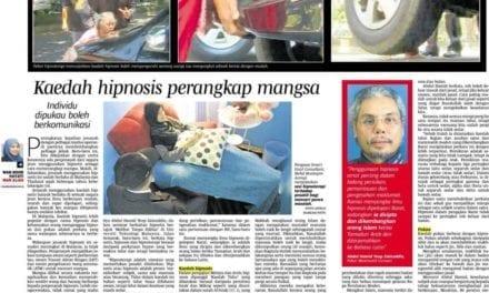 Kaedah hinopsis perangkap mangsa – BH 12 Dis. 2013