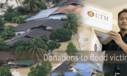 Flood Relief Fund