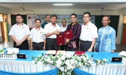 UTM dan Pusat Pendidikan Hidayah meterai kerjasama